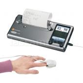 Спирометр Microlab с датчиком Spo2